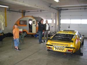 2007 GTO GP Classic Zandvoort (1)