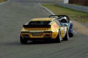 2007 GTO GP Classic Zandvoort (10)