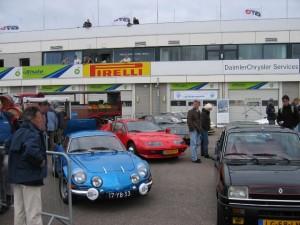 2007 GTO GP Classic Zandvoort (15)