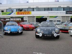 2007 GTO GP Classic Zandvoort (16)
