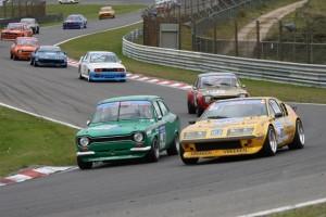 2007 GTO GP Classic Zandvoort (2)