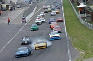 2007 GTO GP Classic Zandvoort