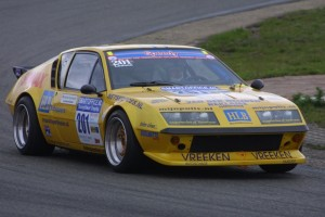 2007 GTO GP Classic Zandvoort (4)