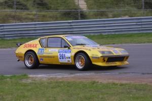 2007 GTO GP Classic Zandvoort (5)