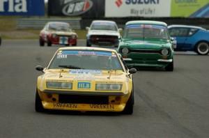 2007 GTO GP Classic Zandvoort (6)