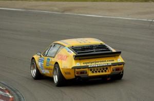 2007 GTO GP Classic Zandvoort (7)