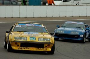 2007 GTO GP Classic Zandvoort (8)