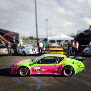 2013 Le Mans Story (3)