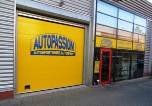 autopassion